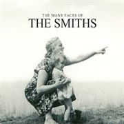 VARIOUS - THE MANY FACES OF THE SMITHS (2LP)