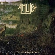 AMULET - THE INEVITABLE WAR (BLACK)