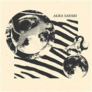 AURA SAFARI - AURA SAFARI (2LP)