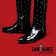 SAINT AGNES - WELCOME TO SILVERTOWN