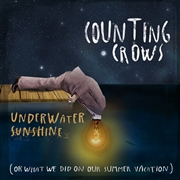 COUNTING CROWS - UNDERWATER SUNSHINE (2LP)