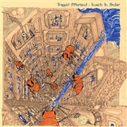 TRAPPIST AFTERLAND - INSECTS IN AMBER