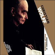 WOLFF, CHRISTIAN -PERFORMED BY PHILIP THOMAS- - PRELUDES, VARIATIONS, STUDIES AND... (2CD)