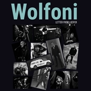 WOLFONI - LETTER FROM LUCIFER