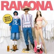 RAMONA (USA) - DEALS, DEALS, DEALS!