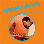 RANGLIN, ERNEST - BE WHAT YOU WANT TO BE