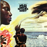 DAVIS, MILES - BITCHES BREW (2LP)