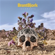 BJORK, BRANT - JALAMANTA (2LP/BLACK)