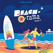 VARIOUS - BEACH-O-RAMA, VOL. 3 (+CD)