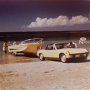 VARIOUS - SEAFARING STRANGERS: PRIVATE YACHT (2LP/LAVENDER)