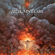 AUTUMN TEARS - (BLACK) COLORS HIDDEN WITHIN THE GRAY (2LP)