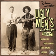 VARIOUS - (DOWN AT THE) UGLY MEN'S LOUNGE 1 (2X10