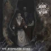 DENIAL OF GOD - SHAPELESS MASS