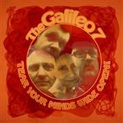 GALILEO 7 - TEAR YOUR MINDS WIDE OPEN! (+CD)