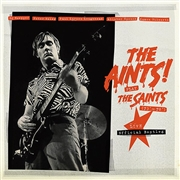 AINTS! - THE AINTS! PLAY THE SAINTS (73-78)