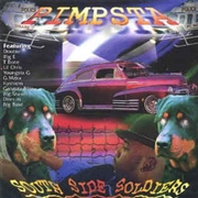 PIMPSTA - SOUTH SIDE SOLDIERS