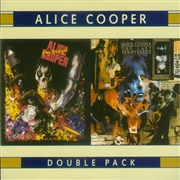 COOPER, ALICE - HEY STOOPID/LAST TEMPTATION (2CD)