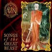 AEON - SONGS OF THE GREAT BEAST