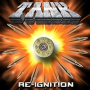 TANK - RE-IGNITION (2LP)