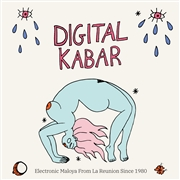VARIOUS - DIGITAL KABAR