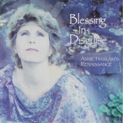 HASLAM, ANNIE -'S RENAISSANCE- - BLESSING IN DISGUISE