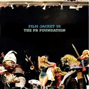 FILM JACKET 35 - THE PR FOUNDATION