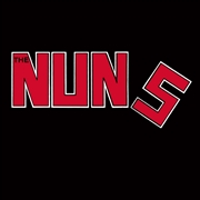 NUNS - THE NUNS (RED)
