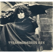 T.REX - EXTENDED PLAY