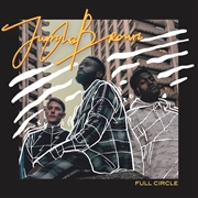 JUNGLE BROWN - FULL CIRCLE