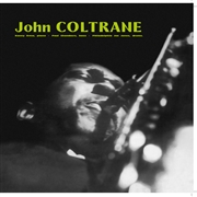 COLTRANE, JOHN - A JAZZ DELEGATION FROM THE EAST