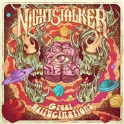 NIGHTSTALKER - (GREEN) GREAT HALLUCINATIONS