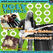 UGLY THINGS - ISSUE #51