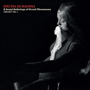 VARIOUS - SPECTRA EX MACHINA, VOL. 1