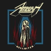 AMBUSH - HELLBITER (BLACK)