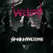 VECTOM - (BLACK) SPEED REVOLUTION