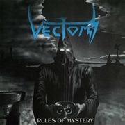 VECTOM - (CYAN) RULES OF MYSTERY