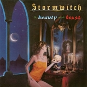 STORMWITCH - (BLACK) THE BEAUTY AND THE BEAST