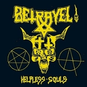 BETRAYEL - HELPLESS SOULS (BLACK)