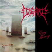 DISGRACE (FINLAND) - GREY MISERY (2CD)