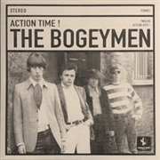 BOGEYMEN - ACTION TIME!