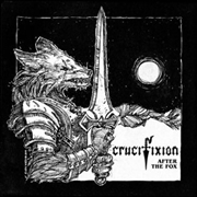 CRUCIFIXION - AFTER THE FOX (WHITE)