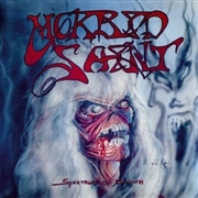 MORBID SAINT - (BLACK) SPECTRUM OF DEATH