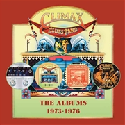 CLIMAX BLUES BAND - THE ALBUMS 1973-76 (4CD)
