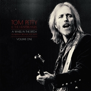 PETTY, TOM -& THE HEARTBREAKERS- - A WHEEL IN THE DITCH, VOL. 1 (2LP)