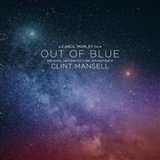 MANSELL, CLINT - OUT OF BLUE O.S.T.