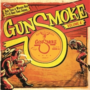 "VARIOUS - GUNSMOKE, VOL. 4 (10"")"