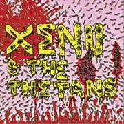 XENU & THE THETANS - XENU & THE THETANS