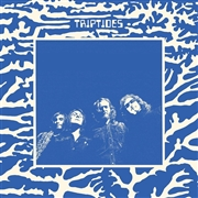 TRIPTIDES - NIRVANA NOW/SHE IS DRESSED IN RED