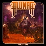 ALUNAH - VIOLET HOUR (BLACK)
