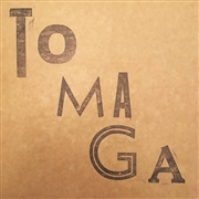 TOMAGA - EXTENDED PLAY 1